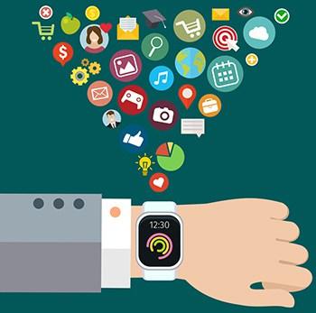 smartwatch applications