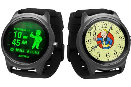 Fallout Smartwatch