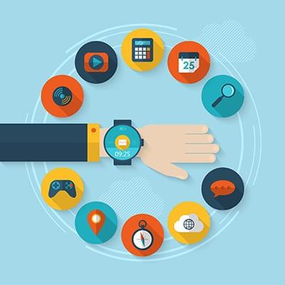 smartwatch utilities